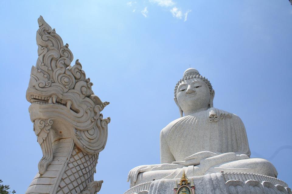 Храм Большого Будды, Пхукет