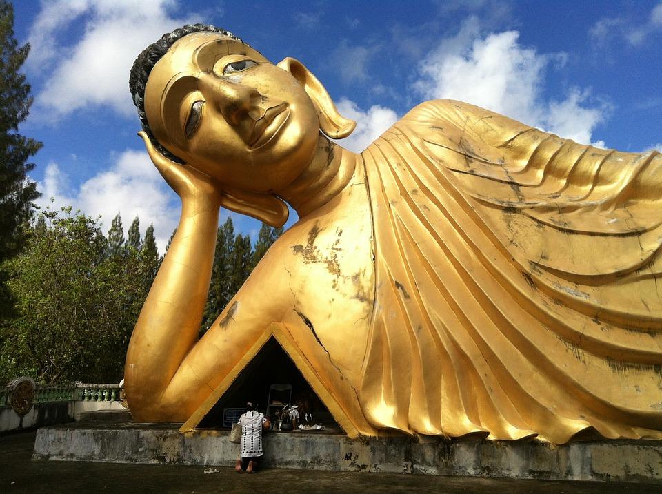 Храм Ват Шри Сунтон, Пхукет