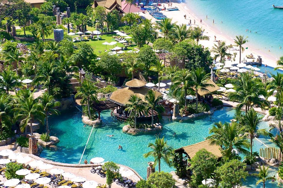 Основные фразы в отелях на тайском
