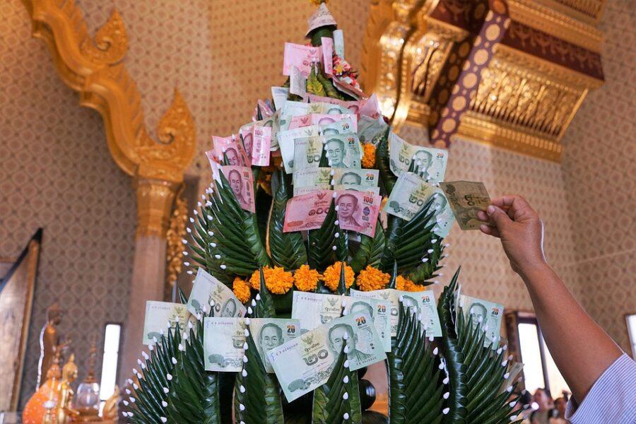 Сколько нужно денег на зимовку в Таиланде