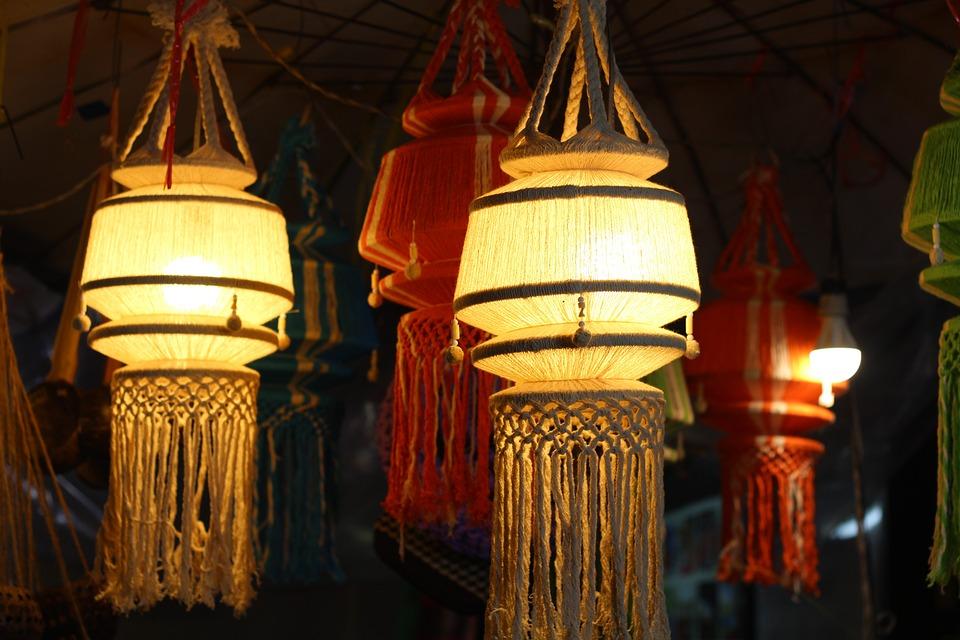 Таиланд. Ночной рынок
