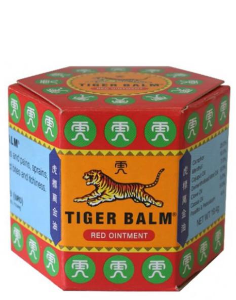 тигровый бальзам, Таиланд