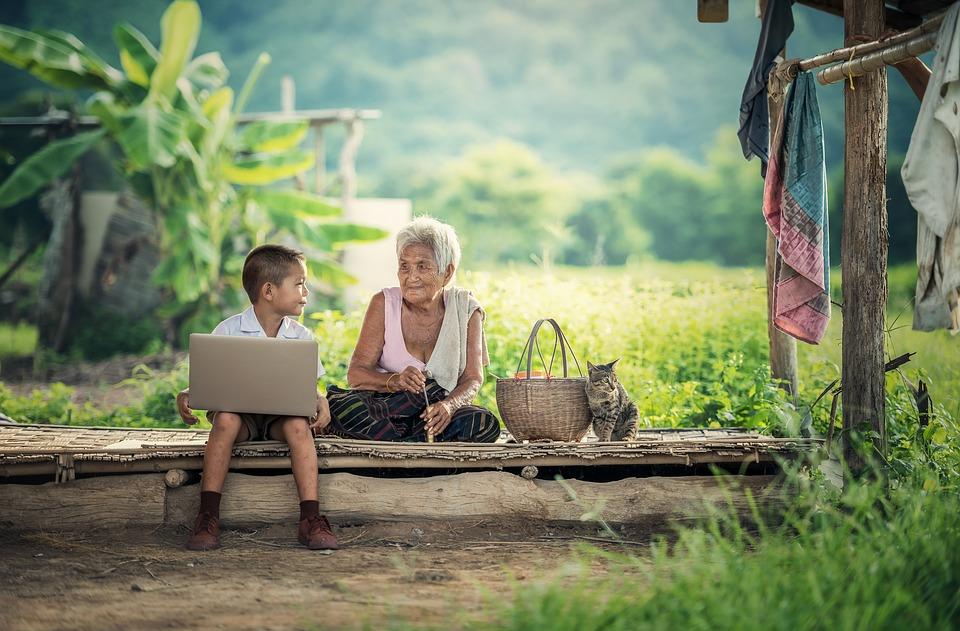 Wi Fi Таиланд