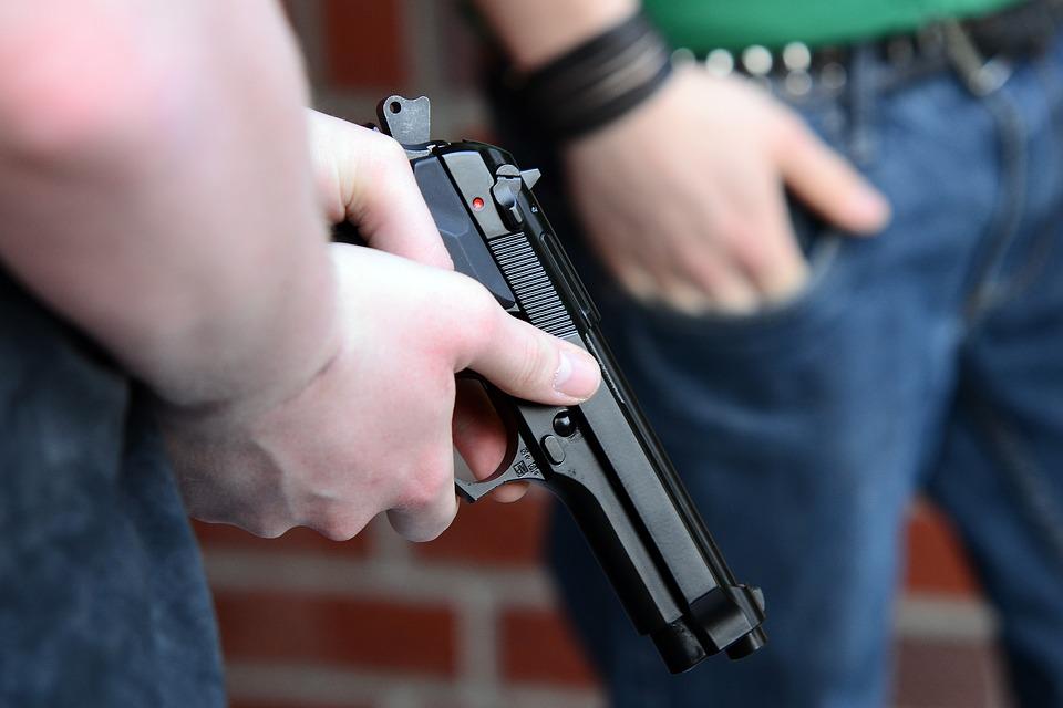 Запрет на ввоз оружия в Таиланд