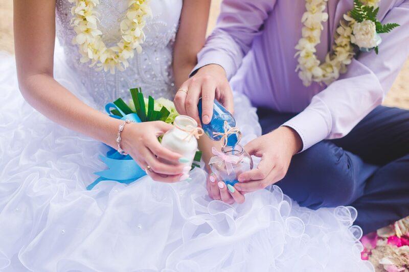 Как отпраздновать свадьбу на Пхукете