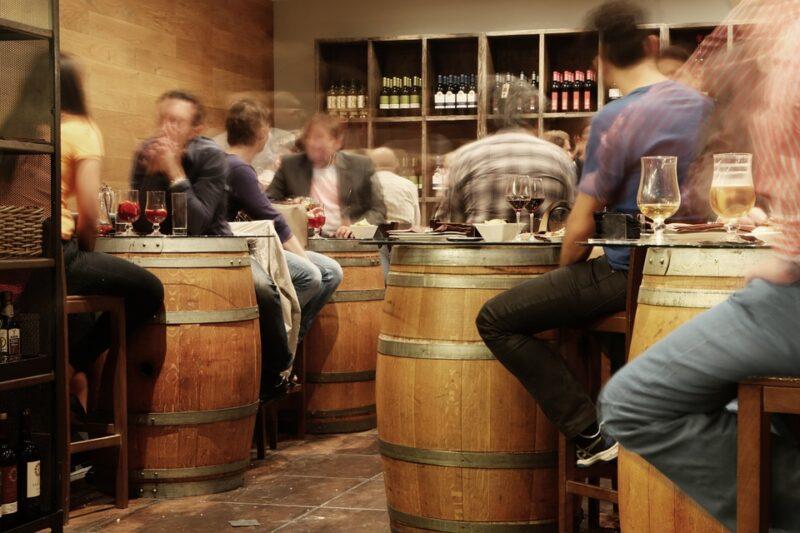 Пивные бары