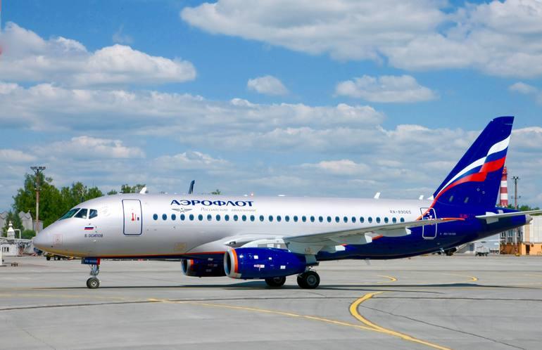 Новый вывозной рейс в Москву