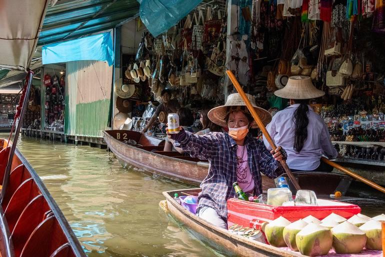 Часть туроператоров Таиланда выходят из бизнеса.