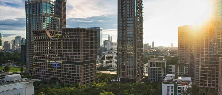Новые правила для собственников жилья в Таиланде