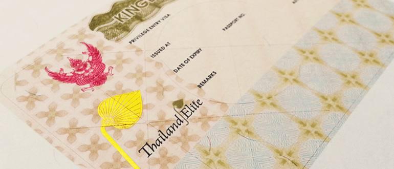 Но в то же время Таиланд предлагает новые условия для визы при покупке недвижимости.