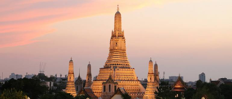 Бангкок вводит новые ограничения