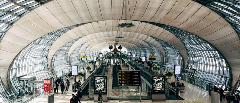 Транзит через Таиланд разрешен с 1 марта