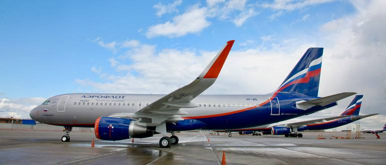 Аэрофлот снова открыл рейсы в Бангкок
