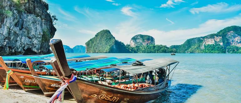Новости Таиланда на 01.07.2021